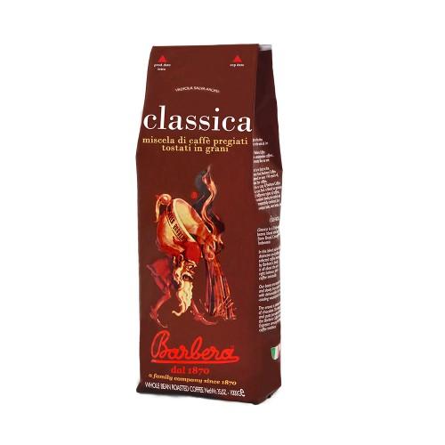 Káva Barbera Classica - zrnková (1 kg)