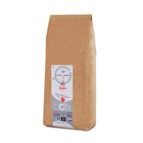 Káva Barbera Clean Cup Blend - zrnková (1 kg)