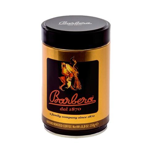 Káva Barbera Whole Bean Coffee – zrnková (250 g)