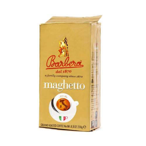 Maghetto – mletá káva (250 g)