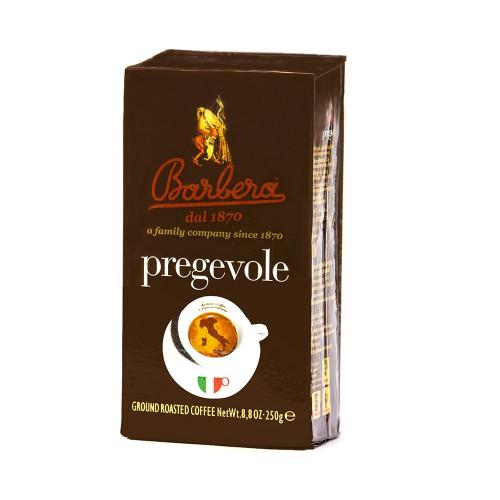 Pregevole – mletá káva (250 g)