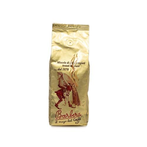 Káva Barbera Mago - zrnková (250g)