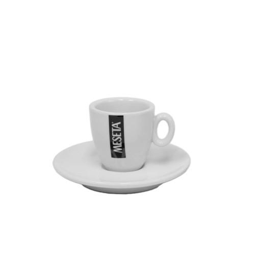 Šálek na espresso - Meseta