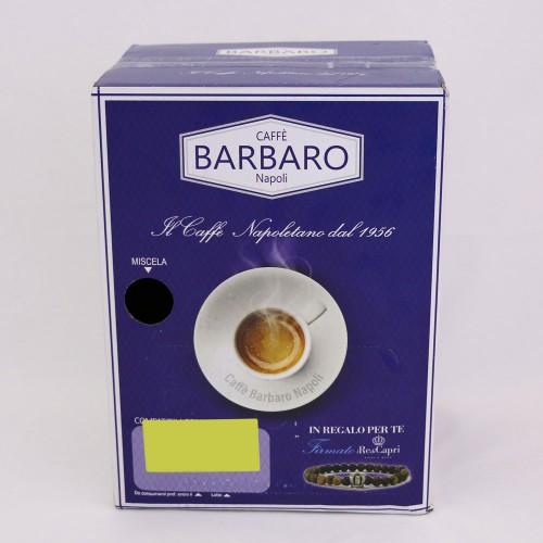 Kaffe Barbaro PODY - nero corposo 100x1