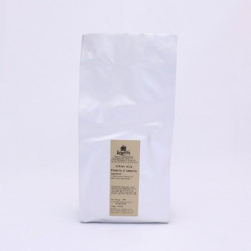 Oasis sypaný čaj  FRAGOLA/LIMONE - 500g