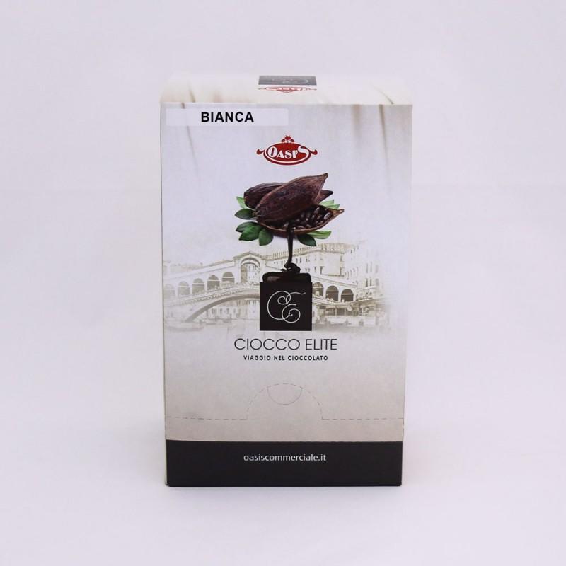 Oasis horká čokoláda elite 35 ks