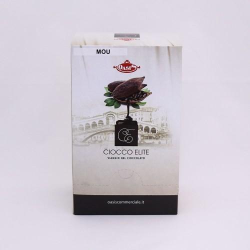 Oasis horká čokoláda elite MOU - 35 ks