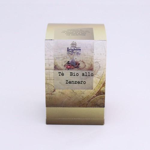Pyramidový čaj Oasis