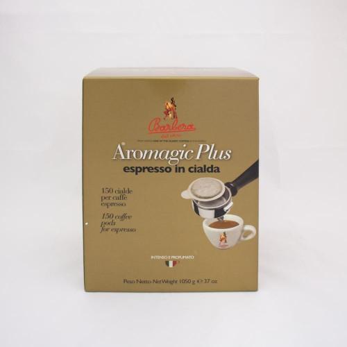 Káva Barbera aromagic pody  - 150ks