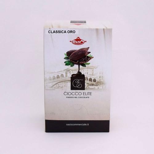 OASIS horká čokoláda Classica - 35ks