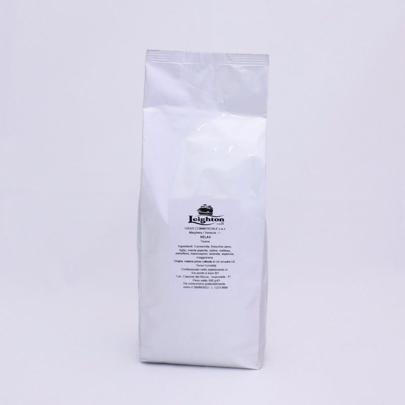 Oasis sypaný čaj  RELAX - 500g