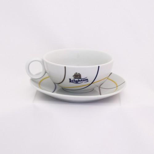 Oasis hrneček na čaj s pokličkou 200ml